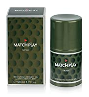 Matchplay Moisturising Recovery Gel 50ml