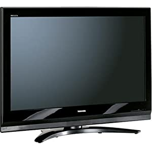 Toshiba REGZA 42HL167 42-Inch 1080p LCD HDTV (Old Version)