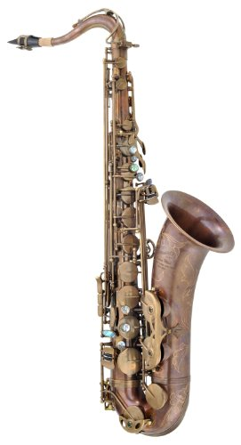 p-mauriat-pmst-86ul-tenor-sax-unlacquered-with-case