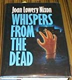 Whispers from the Dead (0385298099) by Nixon, Joan Lowery