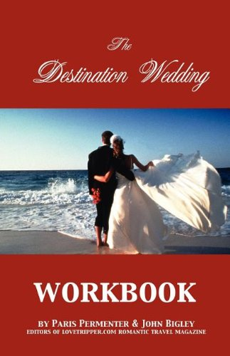 The Destination Wedding Workbook097176509X : image