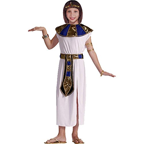 Cleopatra of the Nile Child Costume, Small