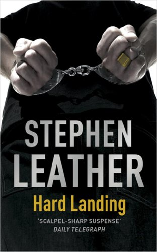 Hard Landing: The First Spider Shepherd Thriller