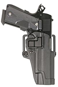 Blackhawk! SERPA Concealment Holster - Matte Finish