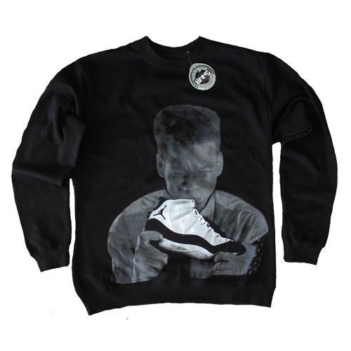 8&9 Pookie Jordan Concord 11 Crewneck Sweatshirt