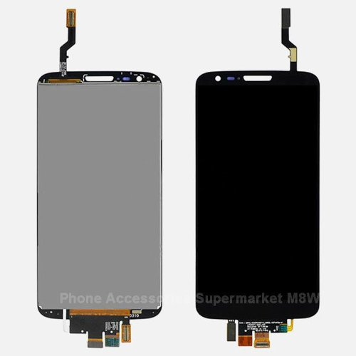 Lcd Display + Digitizer Touch Glass Assembly For Lg Optimus G2 D802 D803