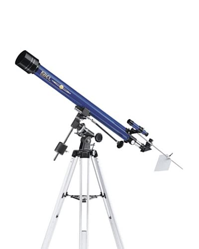 Ziel Telescopio Gem-35 240018 Blu