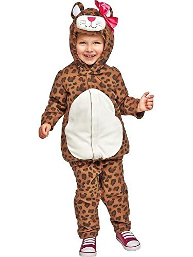 Leopard Cat Halloween Costume by Old Navy