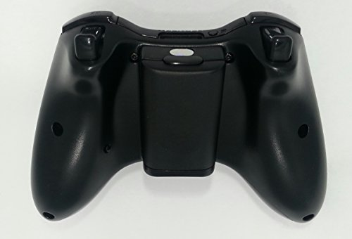 controller chaos mod instructions xbox 360