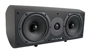 Wharfedale Diamond 9.CS Center Channel Speaker (black)