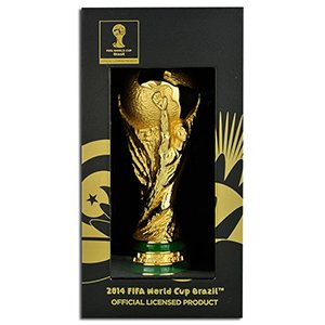 2014 FIFA World Cup Brazil™ Trophy Replica