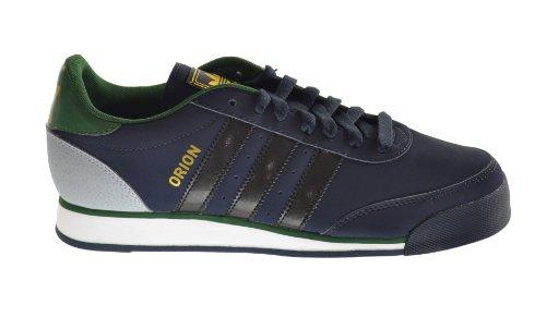 5d524d6f43861 Adidas Originals Orion 2 Men s Running Shoes Navy Black Silver g98070 8 D M  US
