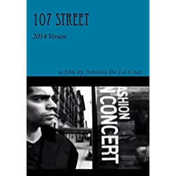 107 Street DVD