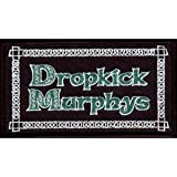 Dropkick Murphys - Patches - Embroidered