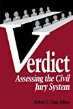 img - for Verdict: Assessing the Civil Jury System book / textbook / text book
