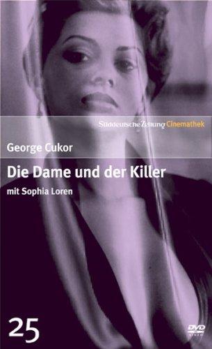 Die Dame und der Killer - SZ Cinemathek Traumfrauen 25