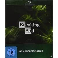 Breaking Bad - Die