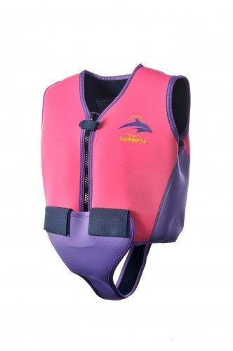 Schwimmweste aus Neopren für Kinder, Jugendliche und Erwachsene in verschiedenen Farben