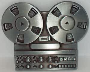 reel to reel player amazon