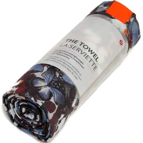 lululemon ルルレモンヨガ・フィットネスブランド The Towel ザ タオル U9909S APLF O/S [並行輸入品]