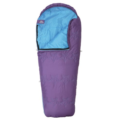 Kelty Girls' Little Dipper 40 Degree Sleeping Bag