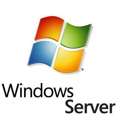 Microsoft Small Business Server Standard 2008 32-bit/x64 for System Builders [Old Version]