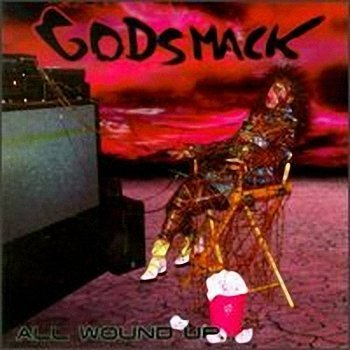 All Wound Up by Godsmack (1998-07-28)