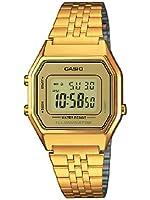Casio Unisex LA680WEGA-9ER Technical Watches LA680WEGA-9ER