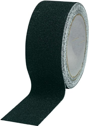 Robustes-Antirutsch-Klebeband-bzw-Grip-Tape-in-schwarz-L-5m-B-5-cm