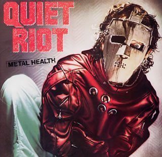 Metal Health+2