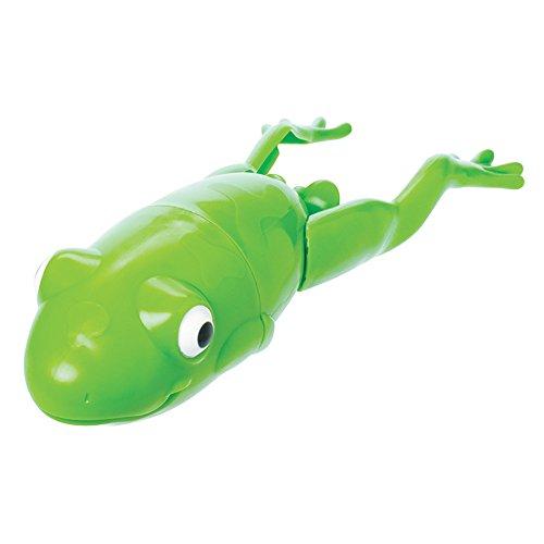 Amphibian Water Games