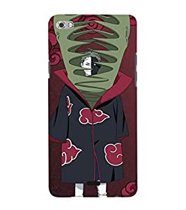 Ebby Premium Printed Mobile Back Case Cover With Full protection For Micromax Canvas Sliver 5 Q450 (Designer Case)