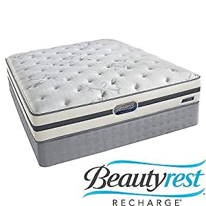 Amazon Beautyrest Bedding Recharge Firm Full Size