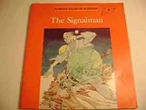 the signal man by charles dickens easy Dickens's the signalman and information problems in the and railway safety takes as its starting point a short story by charles dickens titled the signalman in dickens's story and in the two railway accidents is easy to summarize the signalman has a simple but.