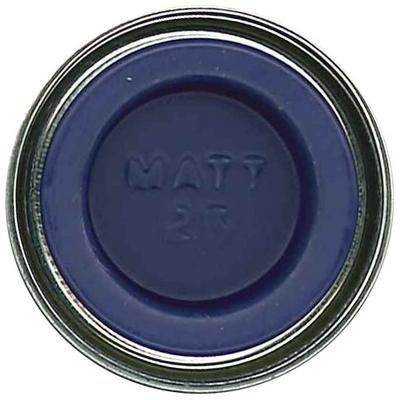 humbrol-model-peinture-mat-bleu-14ml-enamel