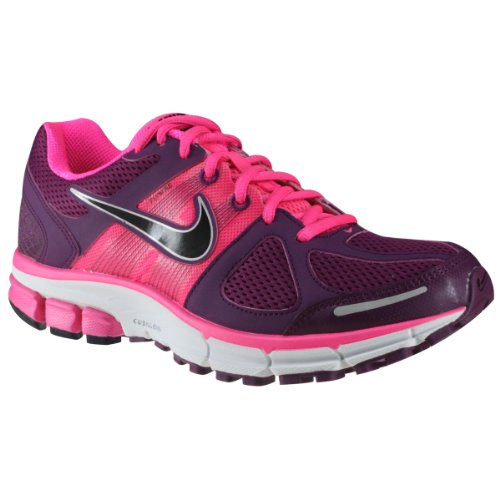 hot sales db082 e4d95 Nike Womens Air Pegasus 28 Running Shoes 443802 506 Mulberry Sz 6
