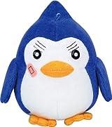 「輪るピングドラム」ペンギンたちのぬいぐるみストラップ1月発売