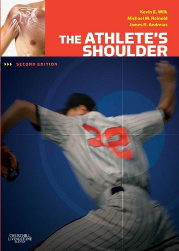 # The Athlete's Shoulder E-Book