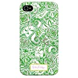 Lilly Pulitzer iPhone 4/4S Cover - Kappa Delta