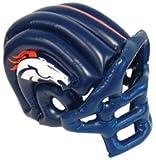 Denver Broncos NFL Team Inflatable Helmet