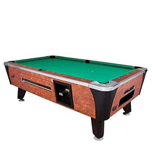 Dynamo Sedona Coin Operated 7' Pool Table (Dynamo Coin Operated Pool Table compare prices)