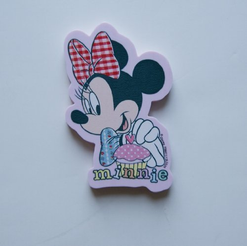 Minnie Mouse Jumbo Eraser - 1