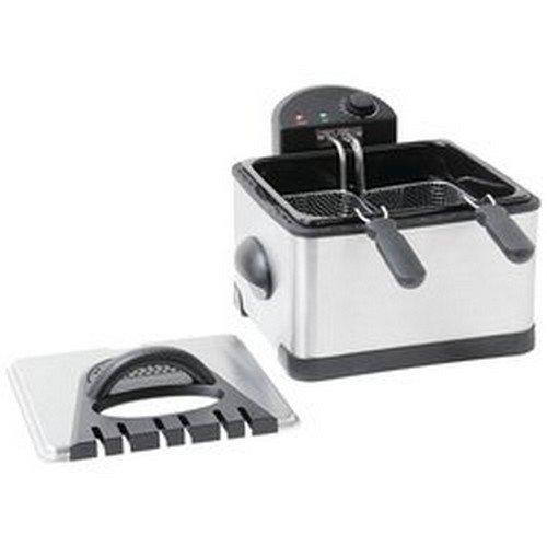 Maxam® 6Qt Electric Deep Fryer