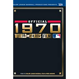 Official 1970 World Series Film