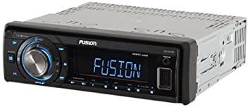 Fusion CA-CD700 Autoradio Radio/CD/SD/USB/iPod