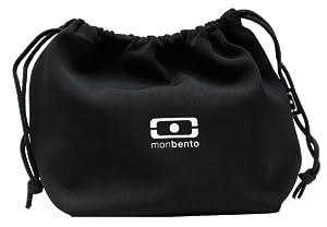 MB Pochette noir/blanc - Le sac bento