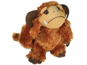 """Toy Vault 9"""" Ludo Plush from Labyrinth"""