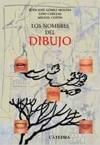 Los nombres del dibujo / The Names of Drawing (Arte
