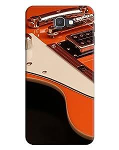 FurnishFantasy Back Cover For Samsung Galaxy On Nxt