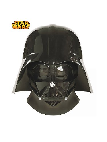 Supreme Edition Darth Vader Mask & Helmet Costume Accessory